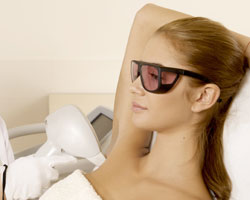 Tell Me the Truth—Who Can Really Perform Laser Treatments?