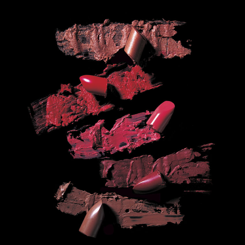 Lip Color Sales Grow by Double-Digits in the U.S.