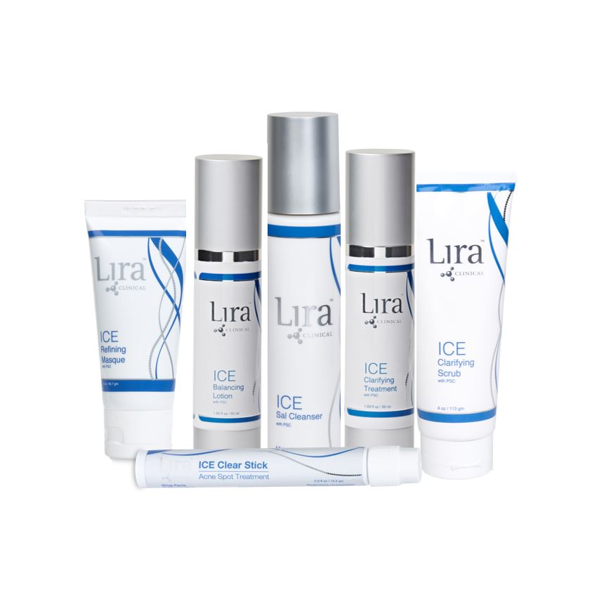 Lira Clinical products