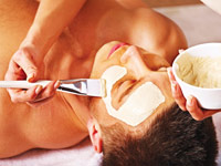 Marketing Tactics That Sell to Male Spa-goers