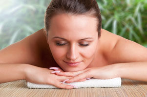 Survey Identifies Spa Visit as No. 1 on Mother