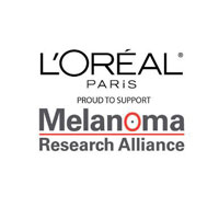 L'Oreal Paris and Melanoma Research Alliance Urge Women to Help Save Lives