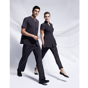 The Art of Hospitality uniform collection