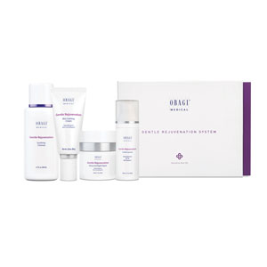 Gentle Rejuvenation System by Obagi Medical