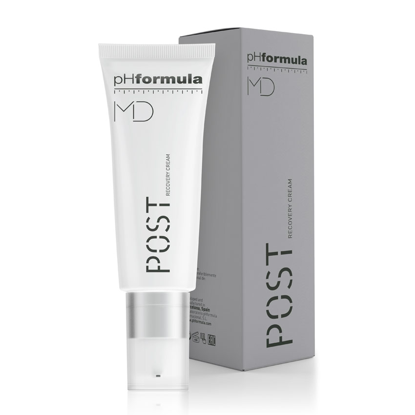 pHformula MD's Post Recovery Cream