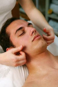 Rejuvenating Peel for Men