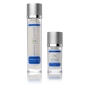 DermaQuest Skin Therapy Delicate Skin Cleanser and Cream