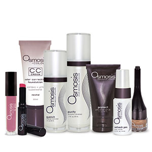 Osmosis Oncology Friendly Products