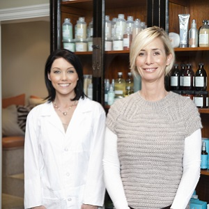 5 Traits to Attract Investors to Your Medical Spa