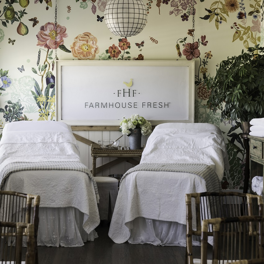 Down on the farm with FarmHouse Fresh