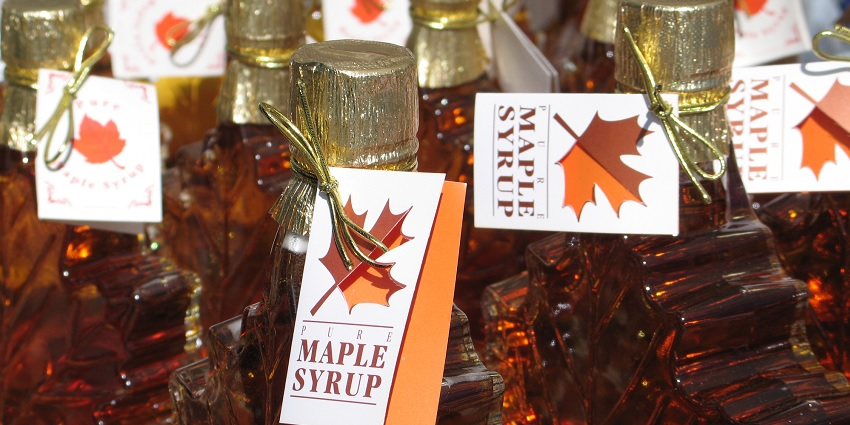 Mapply syrup