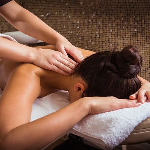 Massage Therapy Effective in Reducing MS Pain