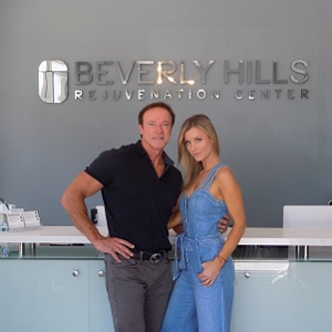 Beverly Hills Rejuvenation Center Wins Awards for Services