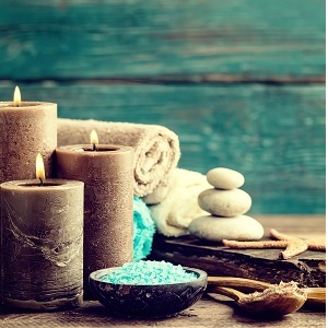 sustainable spa products