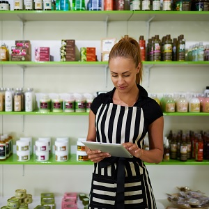 Making the Most of Your Retail Area