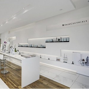 SkinCeuticals Opens Spa in Houston Skin Associates