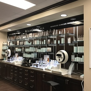 SkinCeuticals Announces Advanced Clinical Spa in Southern Alabama