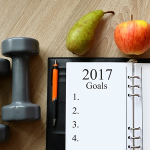 5 Tips for A Healthier You in 2017