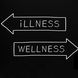 Wellness for Illness
