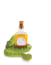 snake venom in professional skin care