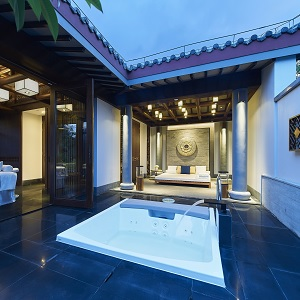 Park Hyatt Sanya Sunny Bay to Debut Spa