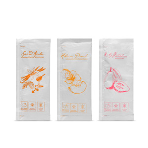 Spa Revolutions' PerfectSense Paraffin Natural Collection