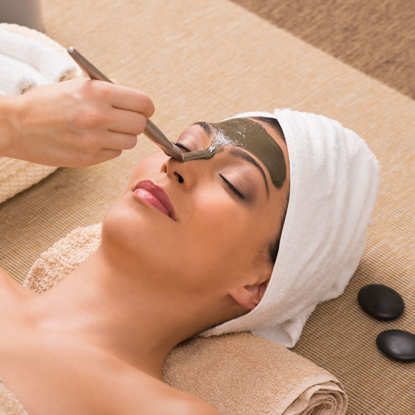 Spring Spa Week 2015: Wellness in the Air