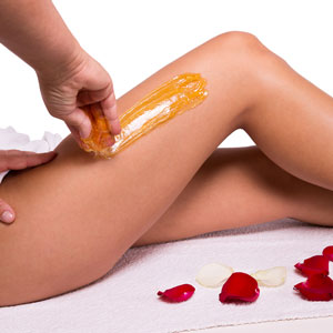 Egyptian Sugaring