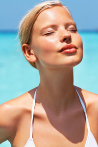 Repeated UV-exposure May Lead to Dependence Similar to Heroin Addiction