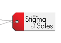 The Stigma of Sales tag