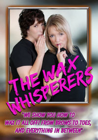 """The Wax Whisperers"""