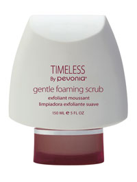 Timeless by Pevonia Gentle Foaming Scrub