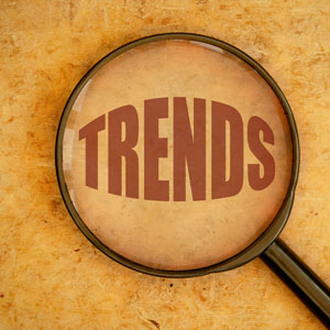 Trends for the Next decade