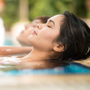 Spa & Wellness Trends for 2015