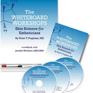 Circadia by Dr. Pugliese's Whiteboard Workshops: Skin Science for Estheticians