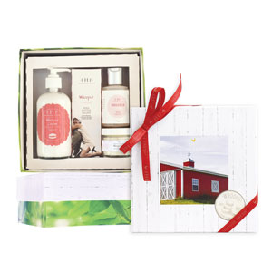 FarmHouse Fresh's Whoopie! Deluxe Gift Set